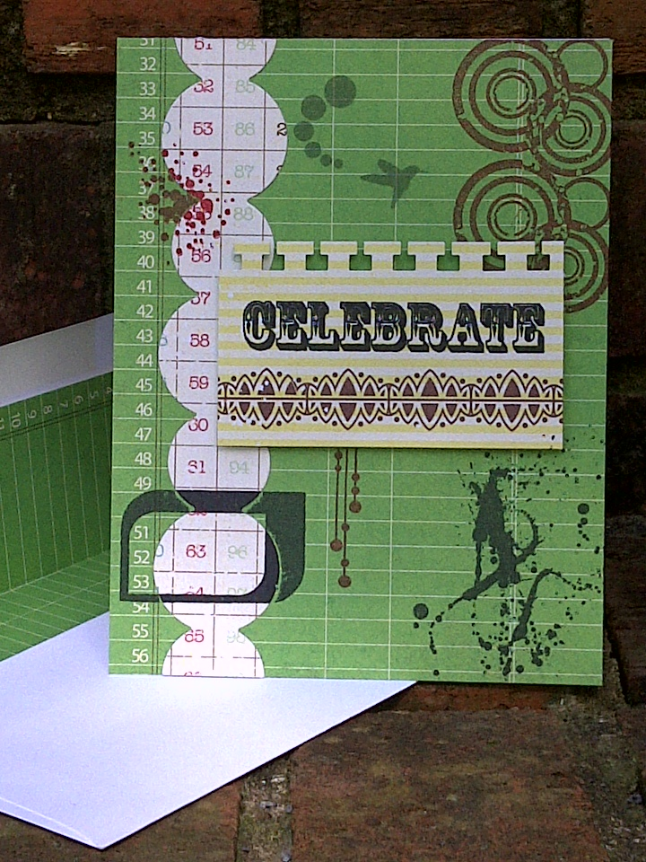 How To Make Birthday Cards At Home. I needed to make a irthday