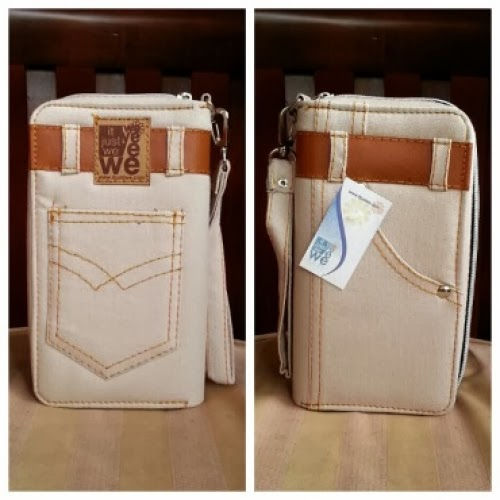 JUAL HPO JUST WE, BAHAN JEANS, BAHAN TAS, HPO IT JUST WE