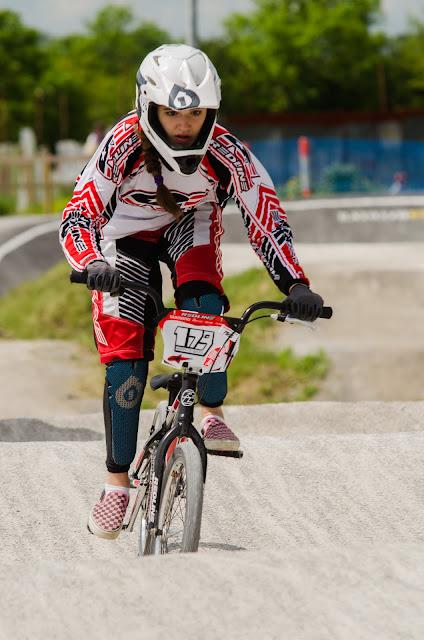 BMX cycling Ireland