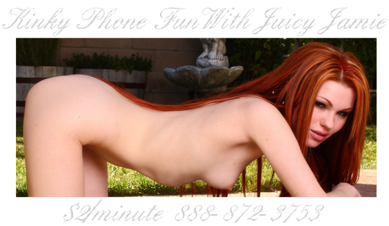 Juicy Jamie's Sexy Playtime