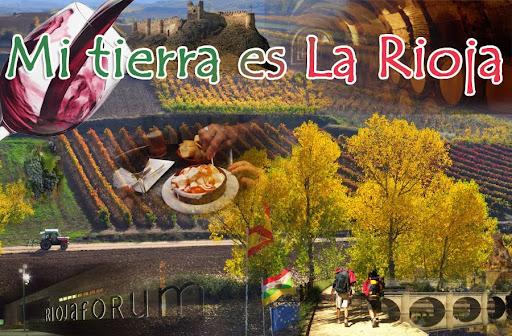 Mi tierra es La Rioja