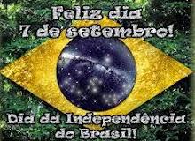 """""""Pátria amada, Brasil!"""""""