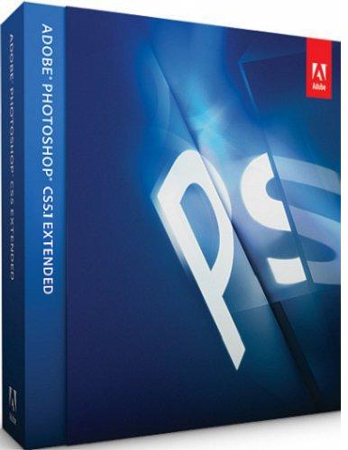 Adobe Photoshop CS5.1 Extended CS5.1 12.1