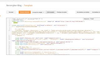 Cara Mengembalikan Blogspot.com ke Blogspot.co.id