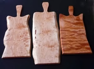 Our Maple Cutting Board Gallery