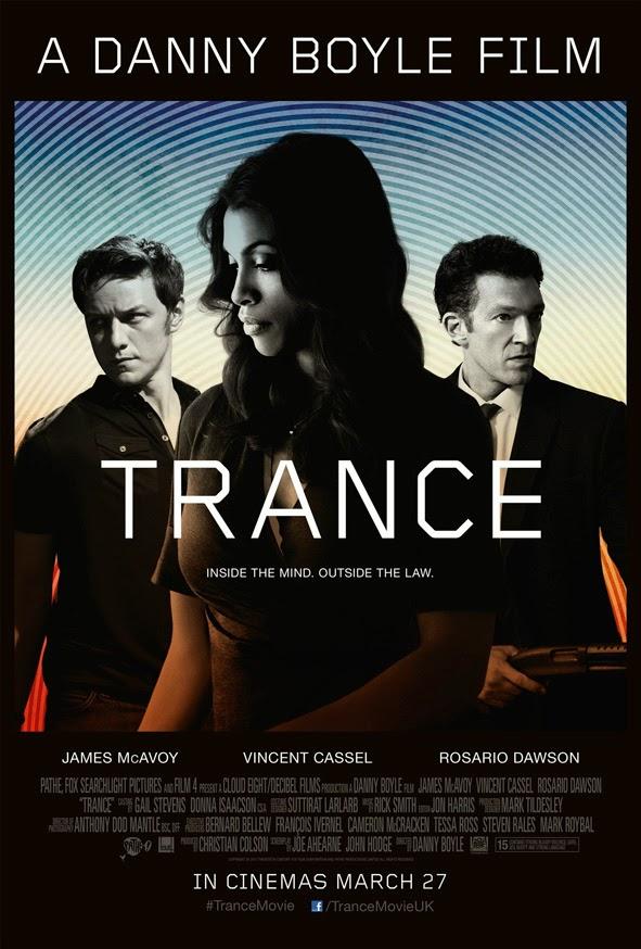 Trans - Trance - 2013
