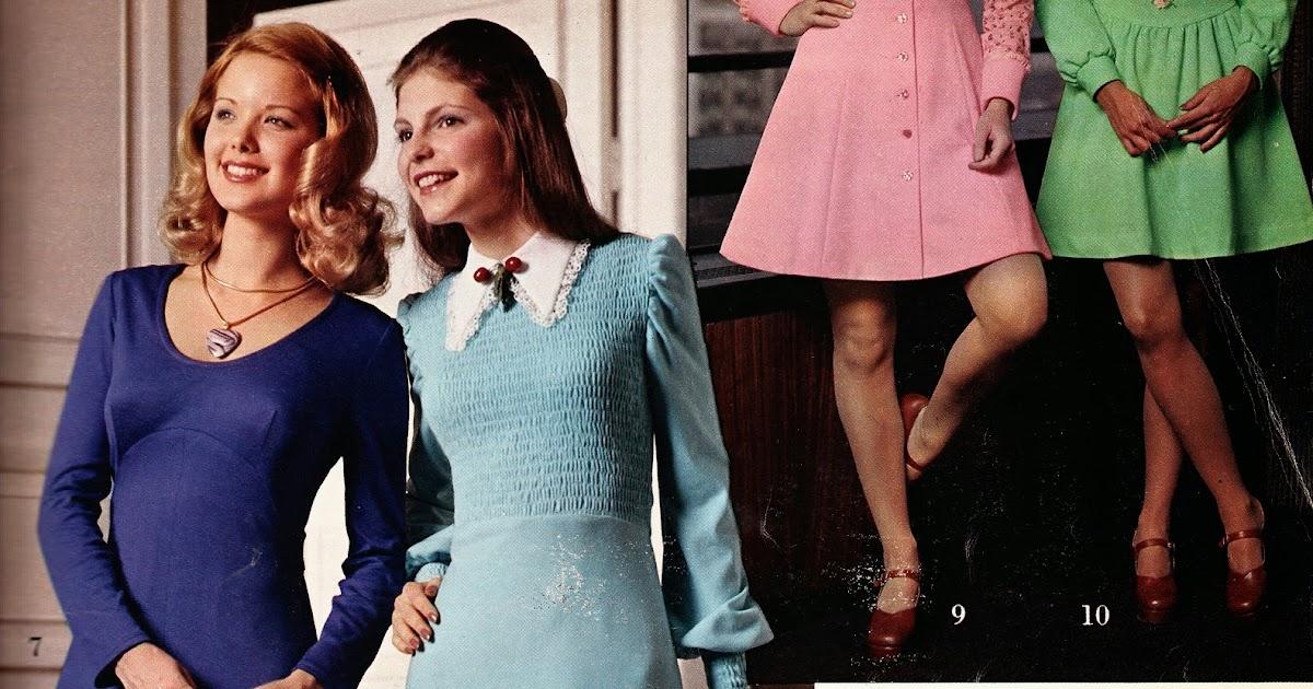 Kathy Loghry Blogspot Random Goodness 70s Spiegel Elegance