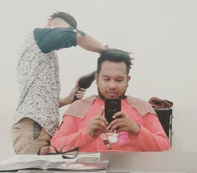 hair art THE HAIR STUDIO