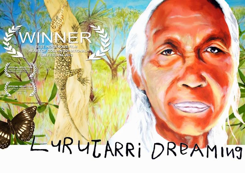 Lurujarri Dreaming