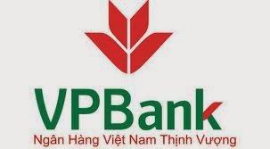 đề thi tuyển dụng ngân hàng VPBank