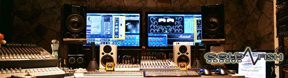 金魚數位音樂