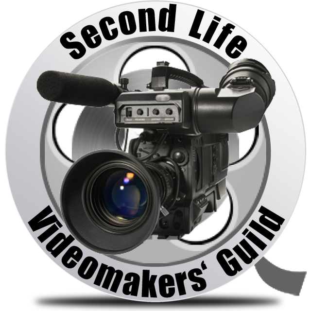 Welcome to SL Videomakers' Guild
