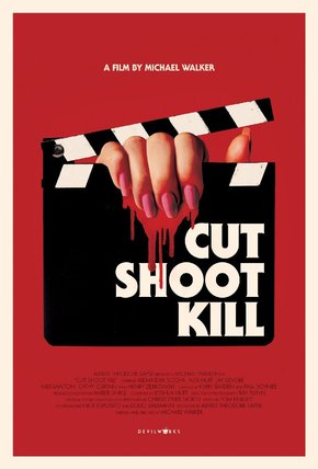 Cut Shoot Kill Legendado