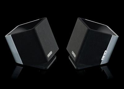Cool Wireless Speakers and Innovative Bluetooth Speaker Designs (15) 6