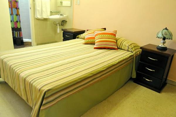 havana room rent