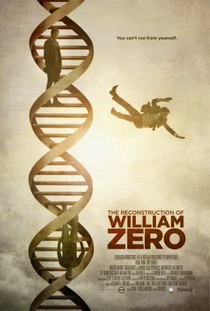 The Reconstruction of William Zero – Legendado (2014)