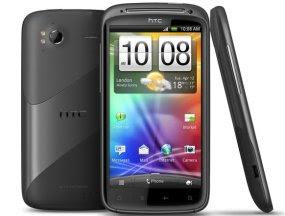 Harga dan Spesifikasi HTC Sensation
