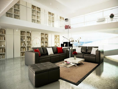 Small Living Room Ideas : Comforting Your Apartment