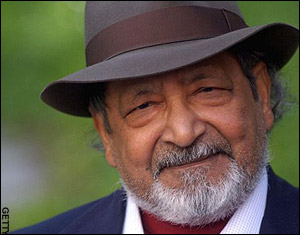 List of Indians awarded Nobel Prize-Vidiadhar Surajprasad Naipaul