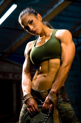 Women in Fitness