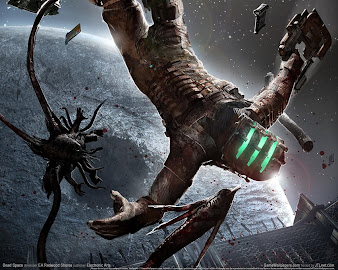 #44 Dead Space Wallpaper