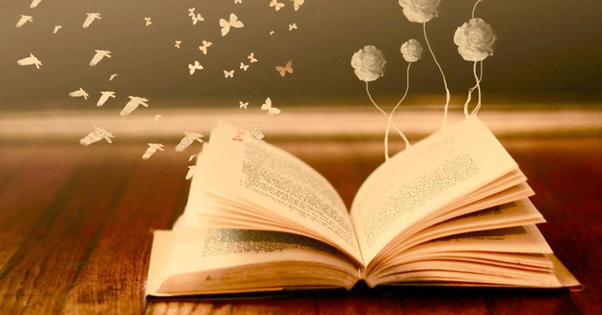 Y siempre, siempre los libros