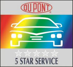 Taller Dupont Five Stars