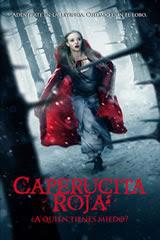 La chica de la capa roja 2011