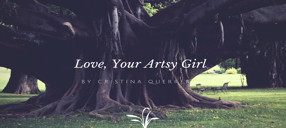 Love, Your Artsy Girl