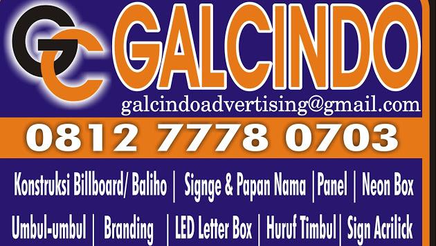 Galcindo Advertising