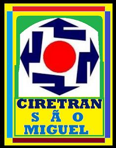 CIRETRAN DE SÃO MIGUEL