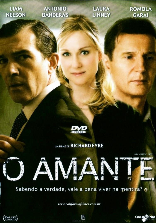 O Amante – Dublado (2008)