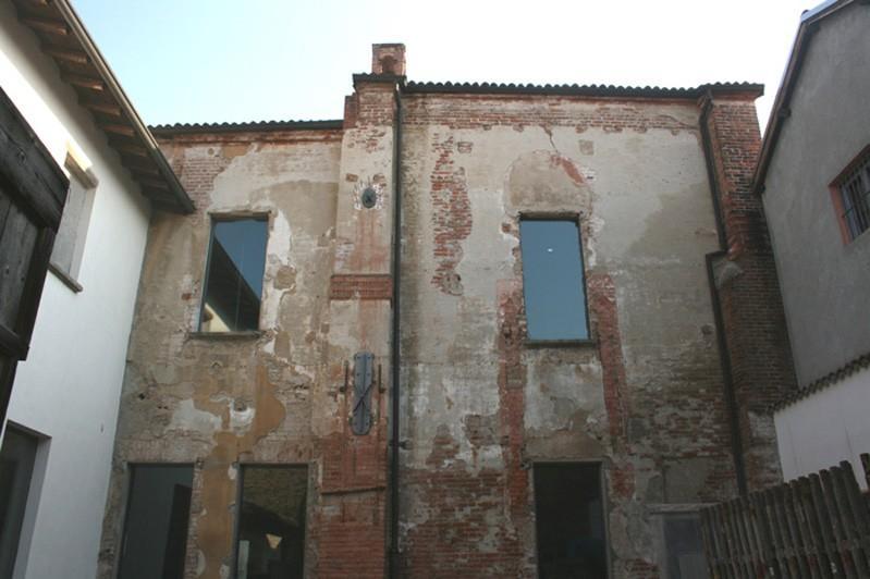 Come restaurare un intonaco antico idee utili per la casa - Idee utili per la casa ...