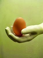 huevo nadie (imagen de freepik.es)