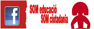 "Grup Facebook ""SOM educació"""