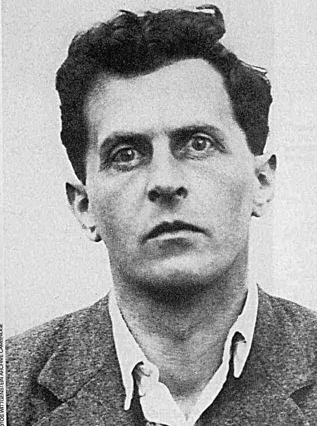 Wittgenstein's Theory of Meaning