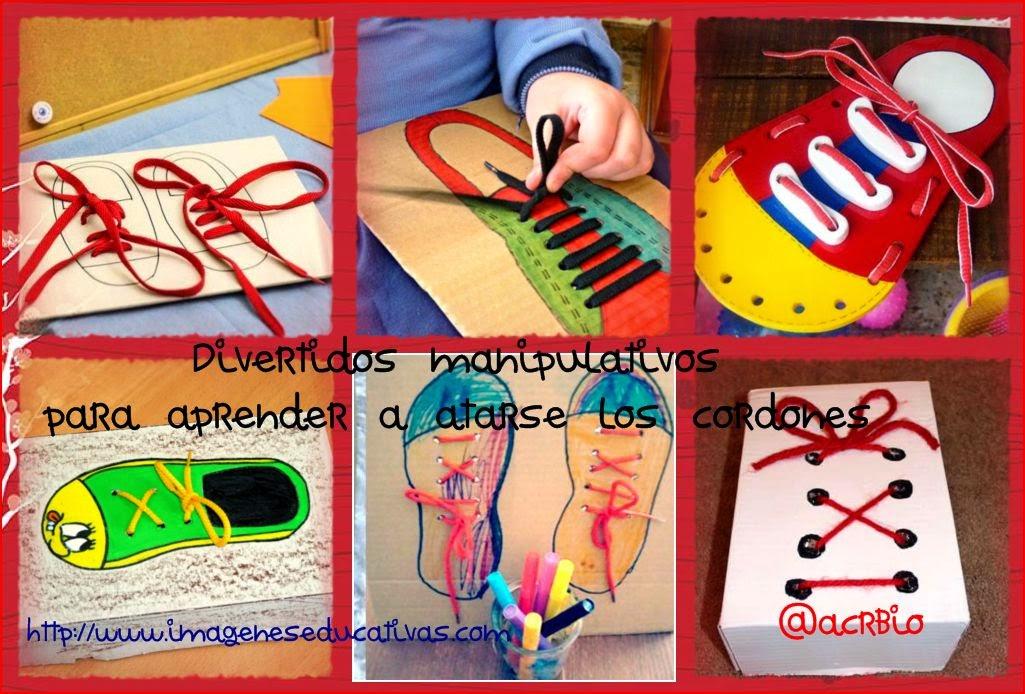 Pedagogia brasil aprenda como ensinar a crian a a amarrar sapatos - Trabajos caseros para hacer en casa ...