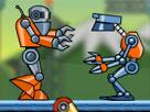 Akıllı Robot Oyunu