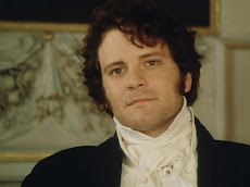 Mr. Darcy
