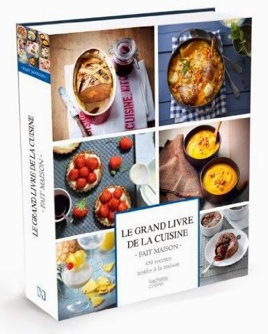 Les recettes indispensables de marion livres de recettes for La cuisine de clea