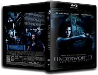 Underworld - Rise of the Lycans 2009