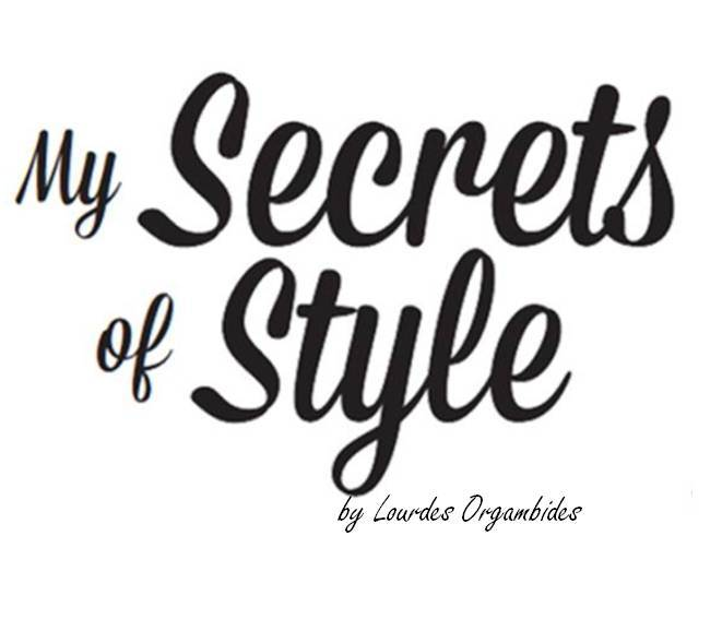 My Secrets of Style