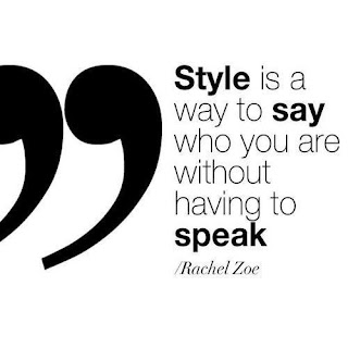 style is best way girly quote