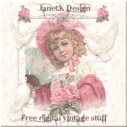 Free Digital Vintage Stuff