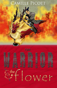 Asian-Inspired Epic Fantasy Novel - available at all major online retailers