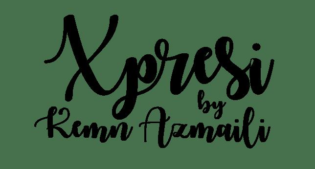 X-presi by Kemn Azmaili