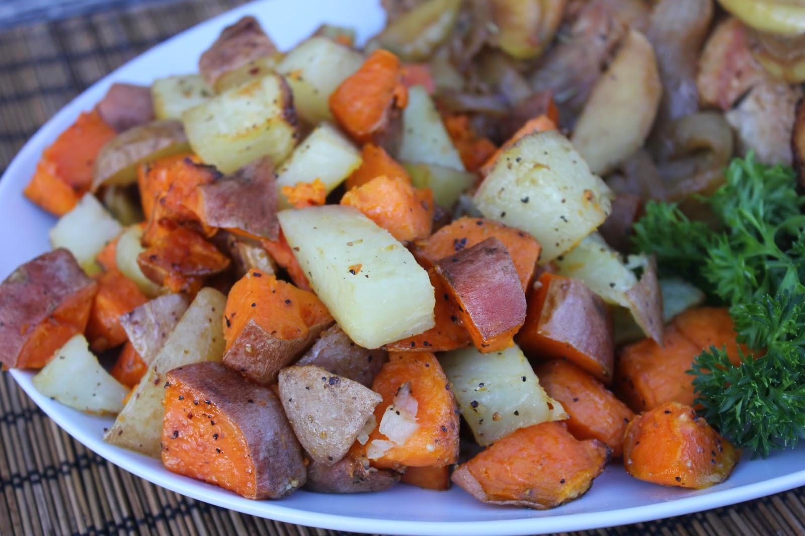... Pork, Recipe: Main Dish, Deals to Meals, Caramel Apple Pork Chops