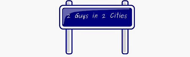 2guys2cities