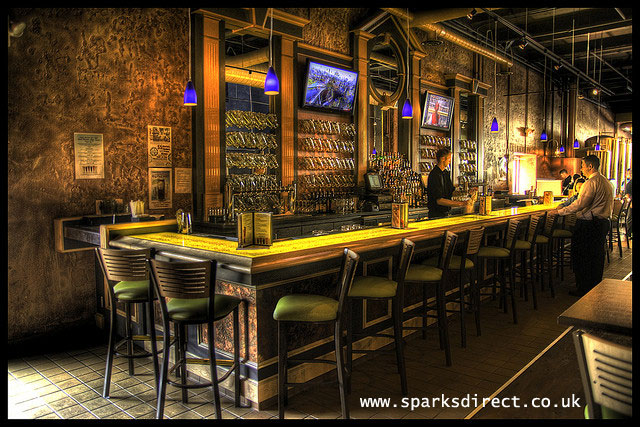 Tips for Lighting the Bar with Amazing Lights