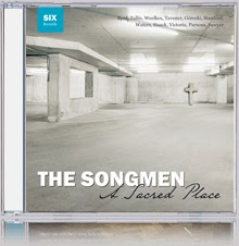 The Songmen - A Sacred Place
